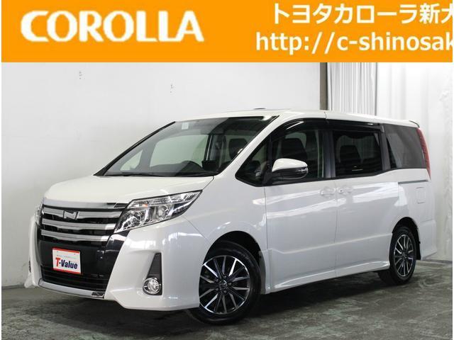 トヨタ Si T-Value認定車 ワンオ-ナ- HDDナビ