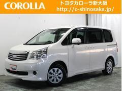 ノアX スペシャルエディションT−Value認定車