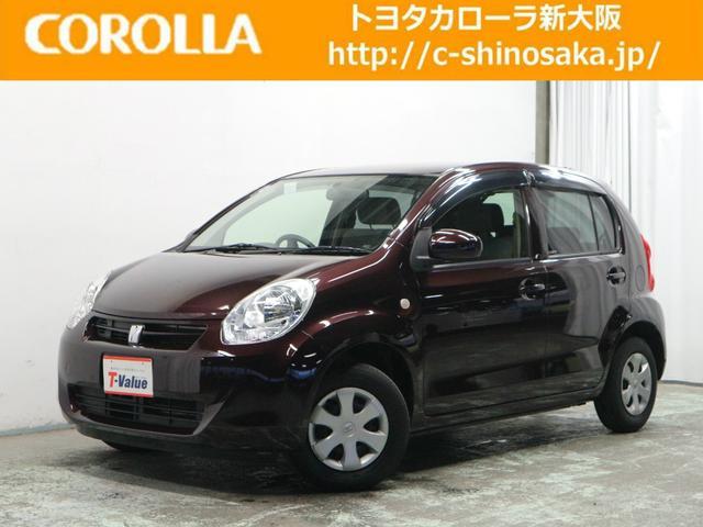 トヨタ X クツロギ T-Value認定車ワンオ-ナ- メモリ-ナビ