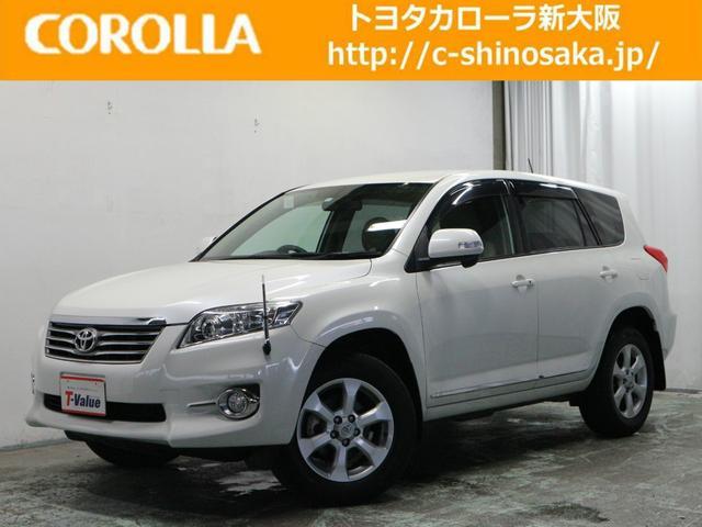 トヨタ 240S Gパッケージ T-Value認定車 ワンオ-ナ-