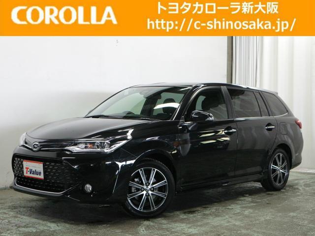 トヨタ 1.5G ダブルバイビー T-Value認定車 メモリ-ナビ