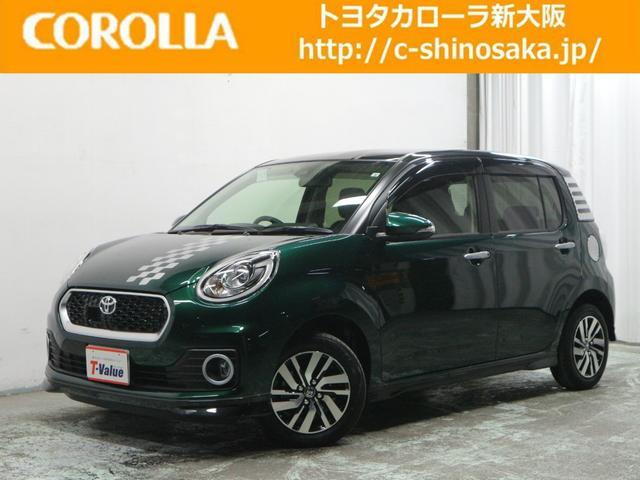 トヨタ モーダ Gパッケージ T-Value認定 ワンオーナー