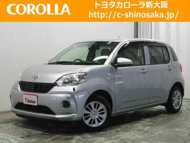 トヨタ X LパッケージS  T-Value認定車  メモリ-ナビ