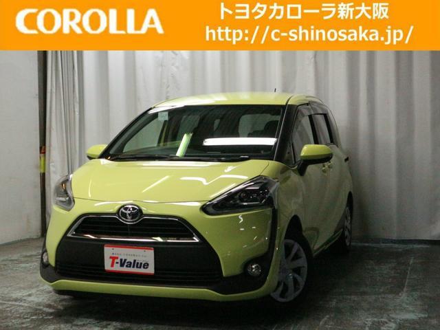 トヨタ G T-Value認定車   メモリ-ナビ  ETC