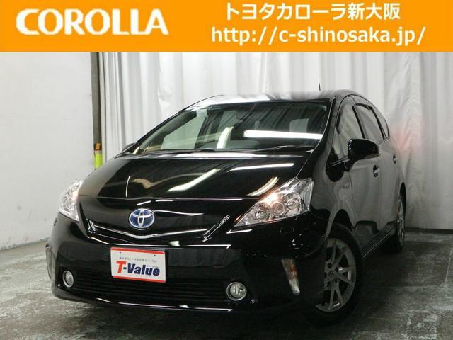 トヨタ S チューン ブラック  T-Value認定車 メモリ-ナビ