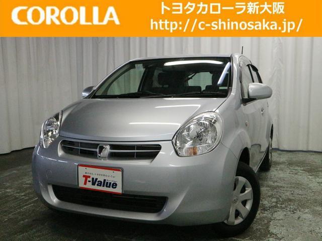 トヨタ X クツロギ T-Value認定車  ETC スマ-トキ-