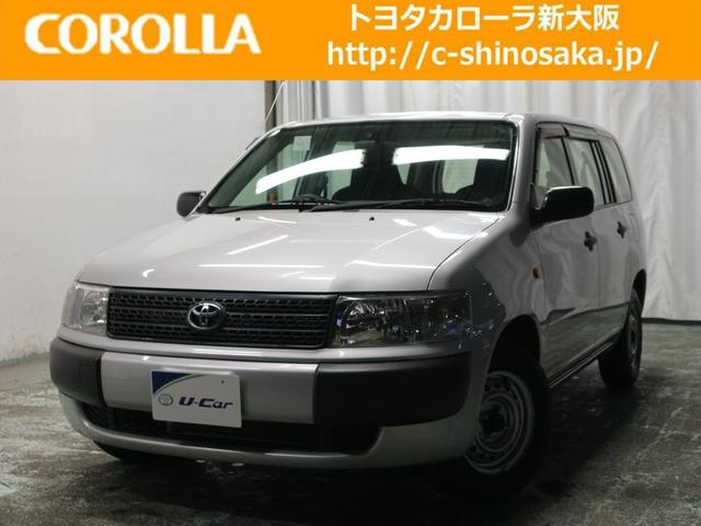 トヨタ DX  デュアルエアバック ABS  エアコン パワ-ステ