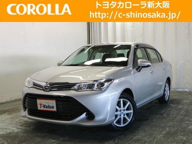 トヨタ 1.5G  T-Value認定車   メモリ-ナビ  ETC
