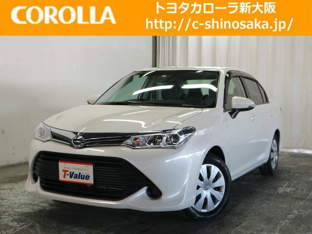 トヨタ 1.5X メモリ-ナビ ワンオ-ナ- ETC