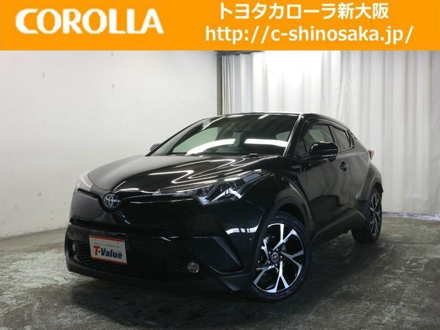トヨタ G 衝突軽減ブレーキ  メモリ-ナビ バックモニター