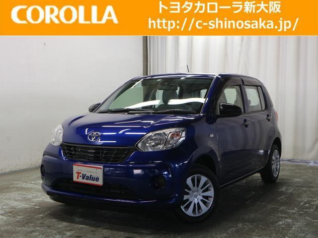トヨタ X S 衝突軽減ブレーキ ワンオ-ナ-