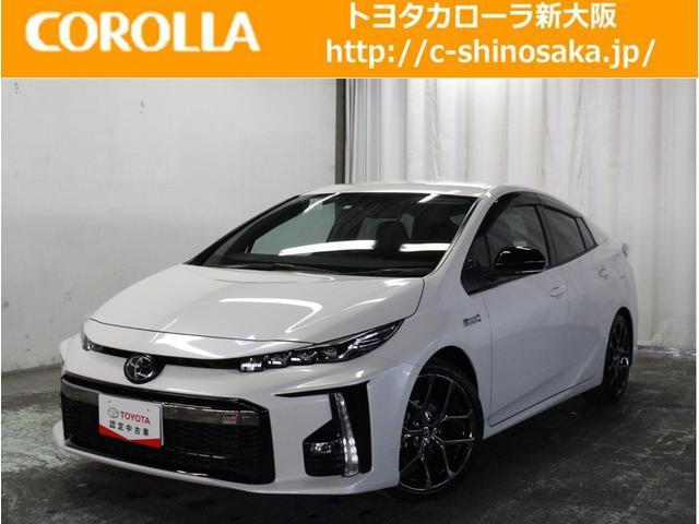 トヨタ Sナビパッケージ・GRスポーツ 衝突軽減ブレーキ  ETC