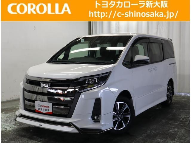 トヨタ Si   衝突軽減ブレーキ モデリスタフルエアロ