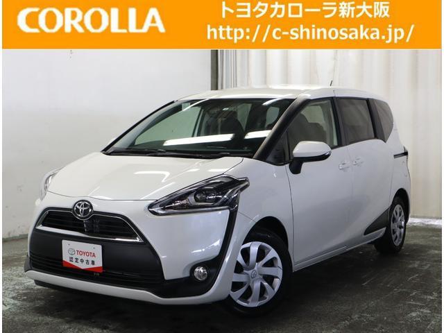 トヨタ G クエロ 衝突軽減ブレーキ ワンオ-ナ- ETC