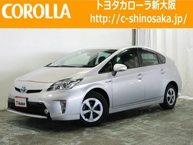 トヨタ G ナビTV付 アルミホイール バックカメラ