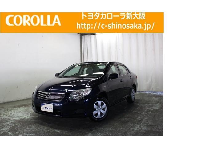 トヨタ G HDDナビ ワンセグ