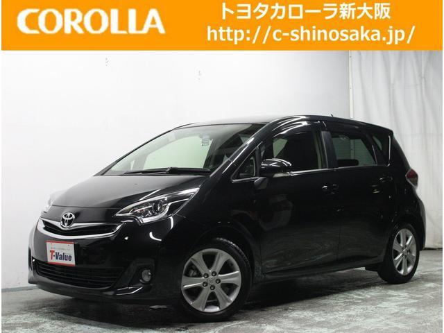 トヨタ G プライムスタイル 純正メモリーナビ ワンセグTV ETC
