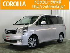 ノアX スペシャルエディション T−Value認定車