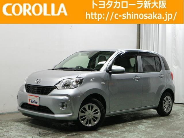 トヨタ X LパッケージS 先進安全装備 T-Value認定車