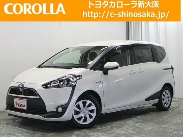 トヨタ ハイブリッドX T-Valueハイブリッド認定車