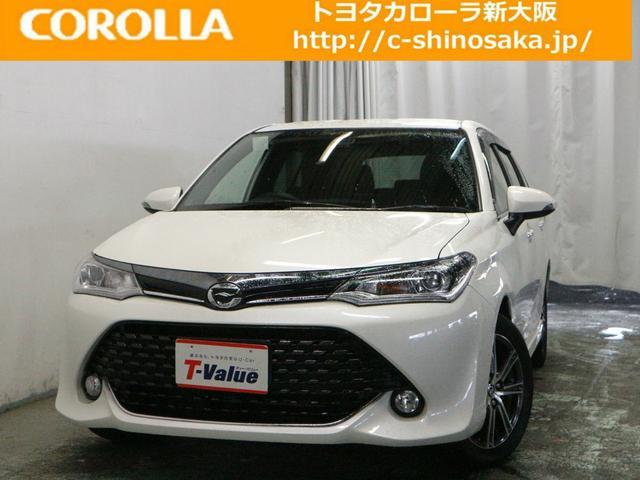 トヨタ 1.5G ダブルバイビー T-Value認定車 ワンオーナー