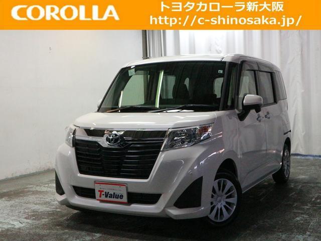 トヨタ G T-Value認定車 ワンオ-ナ- スマートキー