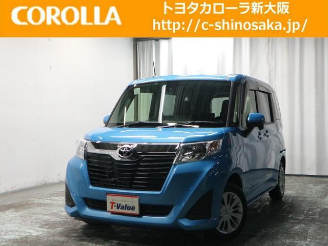 トヨタ G S T-Value認定車 ワンオ-ナ- メモリーナビ