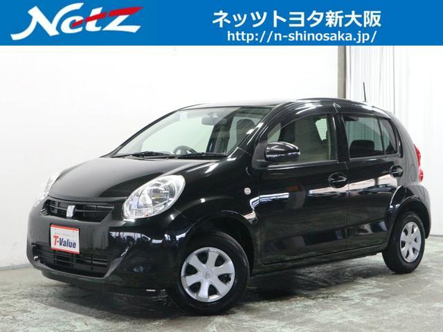 トヨタ X T-Value認定 ワンオーナー ETC  CDステレオ