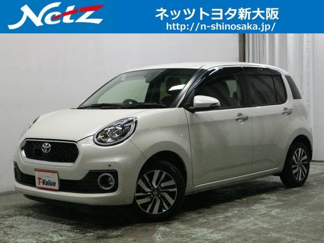 トヨタ モーダ Gパッケージ  T-Value認定 SDナビ