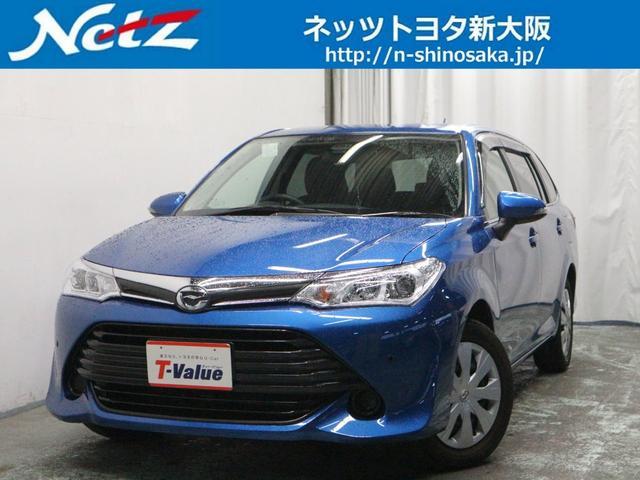 トヨタ 1.5G T-Value認定 衝突軽減装置 マニュアル車