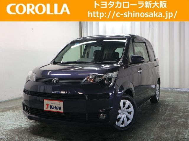 トヨタ Y SDフルセグナビ ワンオーナー ETC バックモニター