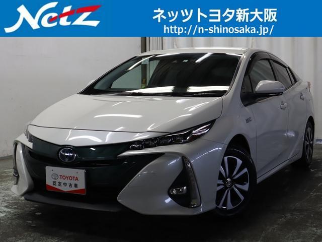 トヨタ Sナビパッケージ トヨタ認定中古車 衝突軽減装置 SDナビ