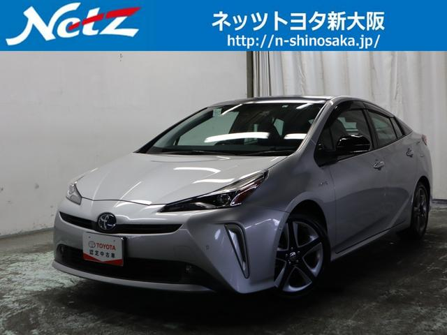 Aツーリングセレクション 試乗車 トヨタ認定中古車 SDナビ(1枚目)