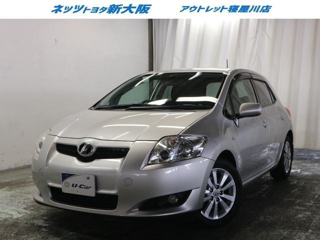 トヨタ 150X Mパッケージ スマートキー CDチューナー HID
