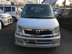 AZワゴンFX−Sスペシャル ナビ 軽自動車 コラムAT エアコン