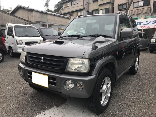 三菱 VR 4WD AW AC