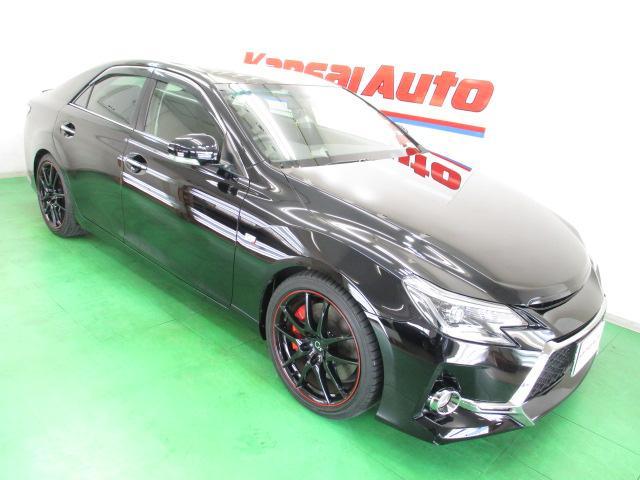 トヨタ 250G Sパッケージ G's ワンオーナー SDナビ