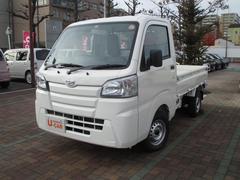 ハイゼットトラックスタンダード 4WD&オートマチック