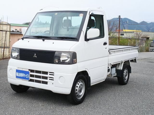 三菱 VX-SE 4WD エアコンパワステ付
