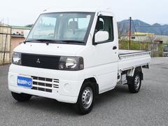 ミニキャブトラックVX−SE 4WD エアコンパワステ付