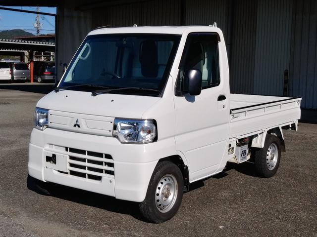 三菱 VX-SE 4WD 荷台プロテクター マット ゲートチェーン