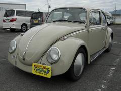 VW ビートル1600i
