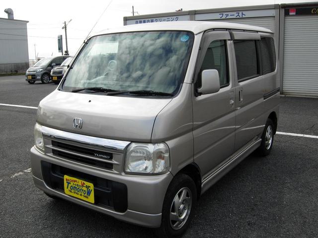 「ホンダ」「バモス」「コンパクトカー」「奈良県」の中古車