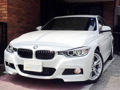 BMW320d Mスポーツ 当店デモカー 新車保証