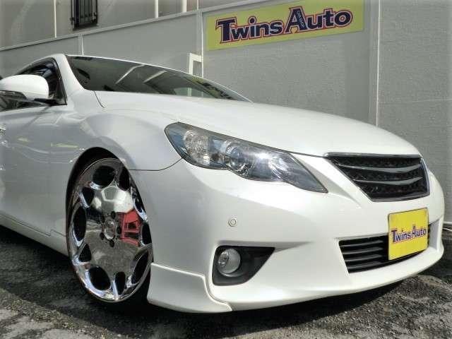 トヨタ 250G SパッケージリラックスSC ナビ 黒革 20AW