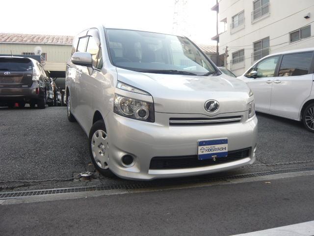 トヨタ X Lエディション パワースライドドア HDDナビ地デジTV