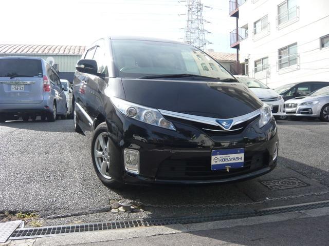 トヨタ X パワースライドドア HDDナビ地デジTV ワンオーナー