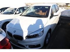 BMW218iアクティブツアラー ラグジュアリー 全国2年無料保証