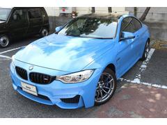 BMWM4クーペM DCT ドライブロジック 全国2年無償保証