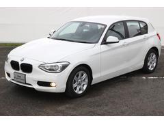 BMW116i パーキングサポートパッケージ 認定中古車